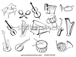free musical instruments vector free vector download 2 468 free