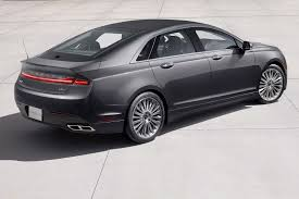 2013 lincoln mkz reviews and rating motor trend