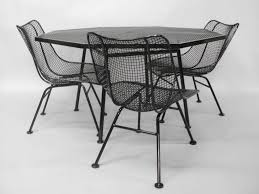 Woodard Outdoor Patio Furniture by Bar Furniture Briarwood Wrought Iron Patio Furniture Wrought