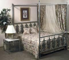 grace wrought iron beds headboards metal frames