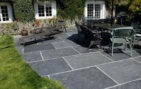 Outdoor Flooring Ideas Outdoor Flooring Options Concenrete Planning A Patio Think