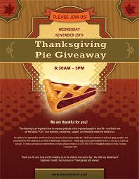 thanksgiving friendship 2015 thanksgiving pie giveaway jon baker financial group