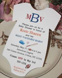 theme invitations baby shower sports theme invitations yourweek 4b1ebceca25e