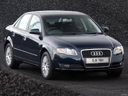 audi 2 0 diesel pictures of audi a4 2 0 tdi sedan za spec b7 8e 2004 2007