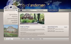 Indiana travel web images City of anderson indiana jpg