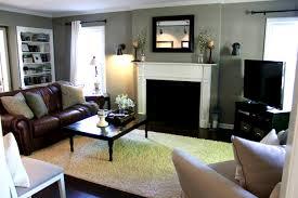 blue tan brown living room amazing sharp home design