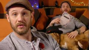 Ed Hardy Meme - watch tom hardy s ridiculously cute cbeebies appearance that s sent