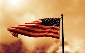 Americsn Flag American Flag New Ulm American Legion