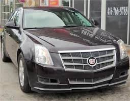 cadillac cts for sale toronto cadillac cts v v kijiji in toronto gta buy sell save