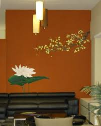 Wall Designs Paint Asian Paint Patterns For Living Room Living Room Ideas