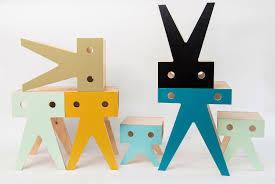 the big walrus stool color u2013 crowdyhouse