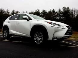 lexus danvers used cars new 2017 lexus nx 200t for sale sharon ma