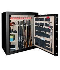 Stack On 16 Gun Double Door Cabinet Top Cannon Gun Safe Reviews