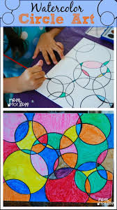 Color Painting by 266 Best Kids Art Watercolor Images On Pinterest