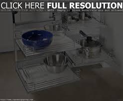 kitchen cabinet corner storage home decoration ideas