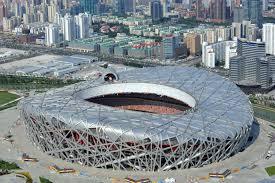 Rio Olympic Venues Now Bird U0027s Nest Stadium For The 2008 Beijing Olympics Weiwei Since