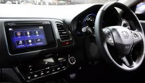 Honda Vezel Interior Pics Honda Vezel 2017 Review Redesign Rendering Changes Interior
