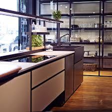 cuisines boffi cuisine salinas par boffi x urquiola deco design