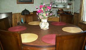 table brilliant dining table mats ideas beautiful dining table