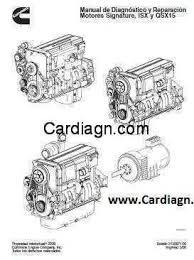 2000 cummins isx qsx15 repair manual pdf pdf free downloading