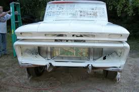 luke merrill u0027s 600 u002765 c 10 restoration hotrod hotline