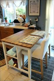 oak kitchen island with seating oak kitchen island laurabrown co