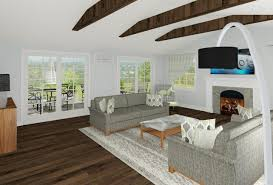 great room addition in monmouth county nj design build pros