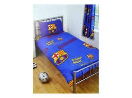 Barcelona Duvet Set Football Fan Gear Finaali Net