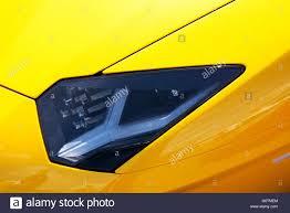 yellow lamborghini front lamborghini aventador roadster front headlight abstract italian