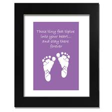 baby prints and quote 8x10 print by breathtakingart on etsy