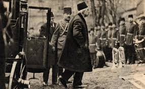 The Last Sultan Of The Ottoman Empire There Are So Many In Muslim Countries Getting Killed Is