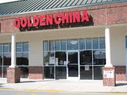 golden china coast restaurants