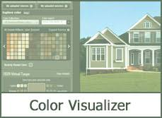 awesome exterior house color visualizer gallery interior design