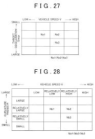 patent us20060190158 deceleration control apparatus for vehicle