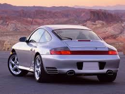 porsche carrera 911 4s 2003 porsche 911 carrera 4s silver rear angle 1280x960