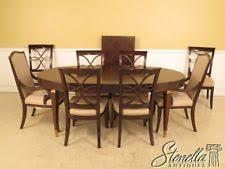 mahogany dining room set mahogany dining room set ebay