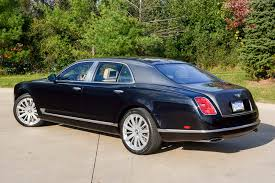 2013 bentley mulsanne our review cars