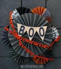 easy to make halloween wreaths divine my pretties deco mesh halloween wreath by dzinerdoorz n