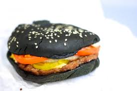 halloween burger burger king the junkie rock city eats