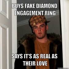 Blaine Gabbert Meme - buys fake diamond engagement ring says it s as real as their love c49333 jpg