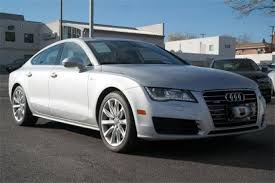 audi colorado springs used audi a7 for sale in colorado springs co edmunds
