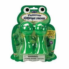 passover toys passover toys jumping frogs