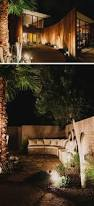 Backyard Landscape Lighting Ideas - 8 outdoor lighting ideas to inspire your spring backyard makeover