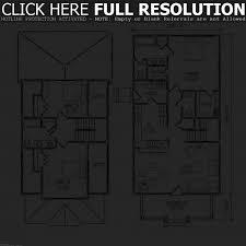 marvellous modern house floor plans crtable