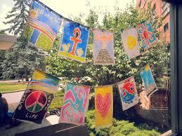 Prayer Flags Tibetan Prayer Flags Christabrennan