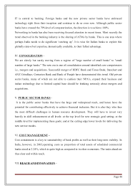 Sample Resume Format For Banking Sector Merger And Acquisition Of Banks