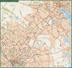 Map Of Washington Dc Metro by Washington Dc Metro Map Digital Vector Creative Force