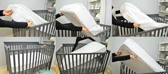 Best Crib Mattress Pad Best Type Of Baby Mattress Great Pictures 2 Best Waterproof Crib