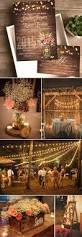 seven popular rustic wedding invitation styles for 2016 spring