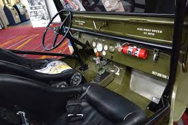 willys jeep truck interior jeep willys nitro dragster quadratec